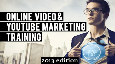 course by Sociable Video Training