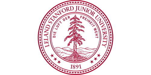 Stanford University  seal logo
