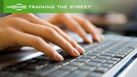 course by Training The Street (TTS)