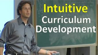 Intuitive Curriculum Development: Make it Easy to Understand course image
