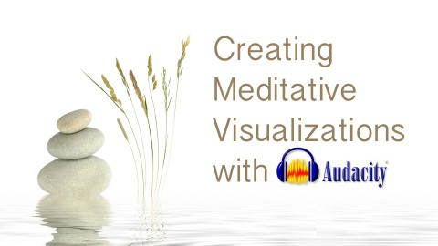 Creating Audio Visualizations with Audacity course image