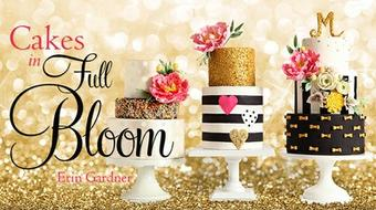 Cakes in Full Bloom course image