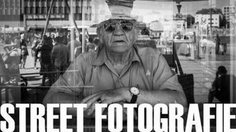Street Fotografie: Erfolgreich auf der Straße fotografieren course image
