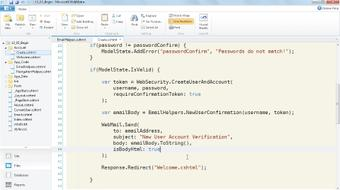 Up and Running with WebMatrix and ASP.NET course image