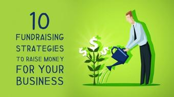 Fundraising Ideas: 10+ Unique Strategies To Raise Capital course image