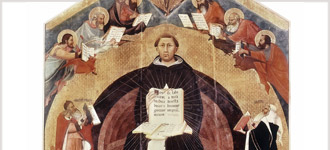History of Christian Theology - DVD, digital video course course image