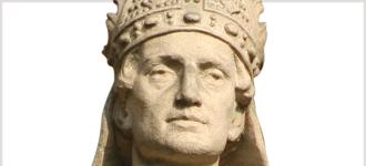 Augustine: Philosopher and Saint - CD, digital audio course course image