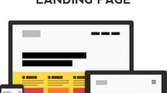 Responsive Web Design: Learn to Design a Responsive Landing Page course image