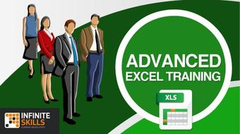 Microsoft Excel 2010: Advanced Training course image