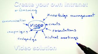 How to create your own Intranet Video Streaming Server course image