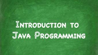 Introduction to Java for Programmers course image