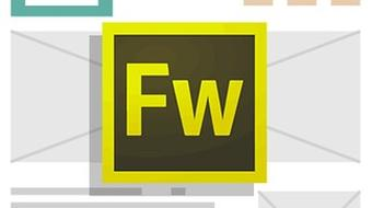 Web Design Workflow with Fireworks course image