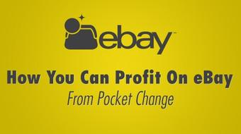 eBay Selling Home Business Powerseller Secrets and Hacks course image
