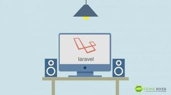PHP Development with the Laravel Framework course image