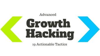 Startup Growth Hacking: 19 Actionable and Advanced Tactics course image