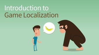 Introduction to Game Localization course image