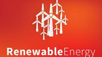 Renewable Energy course image