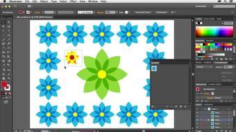 Using Symbols in Illustrator course image