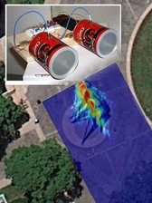 Build a Small Radar System Capable of Sensing Range, Doppler, and Synthetic Aperture Radar Imaging course image