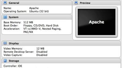 Practical Apache Web Server Administration course image