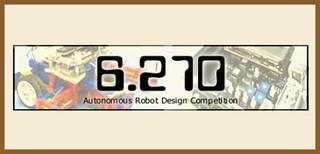 Autonomous Robot Design Competition course image