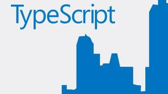 Easier JavaScript With TypeScript course image