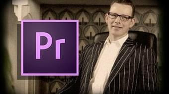 Special Effects in Premiere Pro course image
