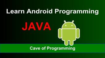 Learn Android 4.0 Programming in Java course image
