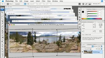 Photoshop CS3 New Features course image