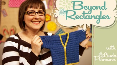 Crochet: Beyond Rectangles course image