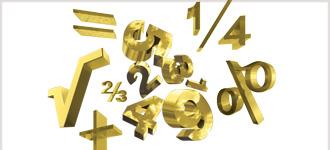 Secrets of Mental Math - CD, digital audio course course image