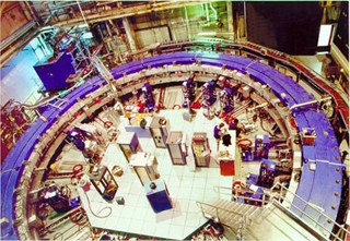 Neutron Science and Reactor Physics course image