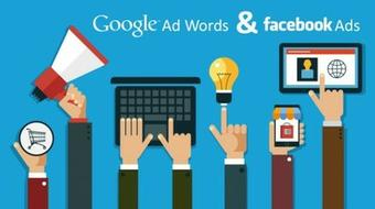 PPC Training: Learn Google Adwords & Facebook Ads course image