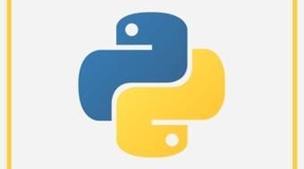 Getting Started with Python course image