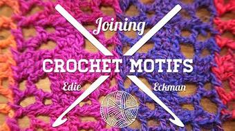 Joining Crochet Motifs course image