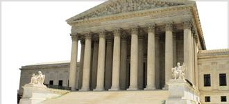 History of the Supreme Court - DVD, digital video course course image
