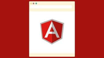 Building a Web App From Scratch With AngularJS course image