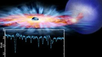 Astrophysics I course image