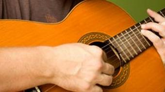 Introduction to Guitar course image