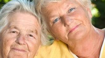 Certificate in Healthy Aging course image