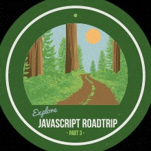 JavaScript Road Trip Part 3 course image