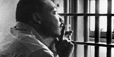 Readings that Matter: Letter from Birmingham Jail course image