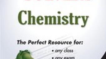 Chemistry Problem Solver course image