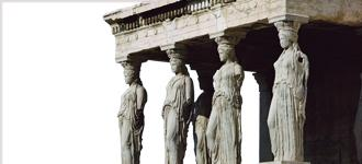 Foundations of Western Civilization - DVD, digital video course course image