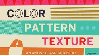 Digital Illustration: Communicate with Color, Pattern and Texture course image