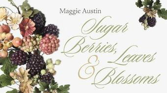 Sugar Berries, Leaves & Blossoms course image