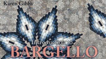 Introduction to Bargello course image