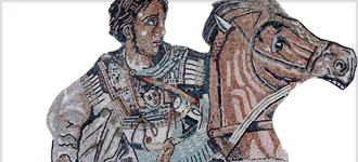 Alexander the Great and the Hellenistic Age - DVD, digital video course course image