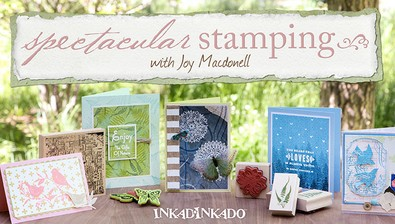 Spectacular Stamping course image