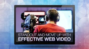 Win Them Over with Web Video Part 2 course image